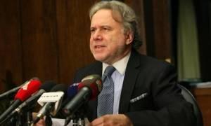 Κατρούγκαλος: Θα βγουν ειδικά προγράμματα για τους άνεργους των ΜΜΕ (vid)