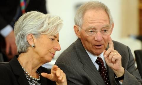 «Κατοχικό» Ταμείο Αποκρατικοποιήσεων με ξένη διοίκηση θέλουν οι δανειστές