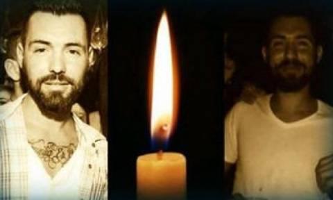 Ραγίζουν καρδιές οι φίλοι του 25χρονου Χριστόφορου: Τον ζήλεψε ο Θεός! (vid)