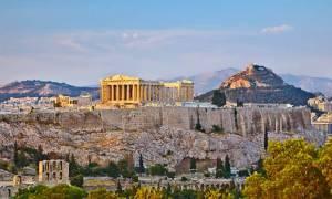 Χωρίς την Αθήνα οι Έλληνες θα ήταν κατά 20% φτωχότεροι