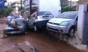 Κακοκαιρία: Σε κατάσταση έκτακτης ανάγκης κηρύχθηκαν οι πληγείσες περιοχές της Μεσσηνίας