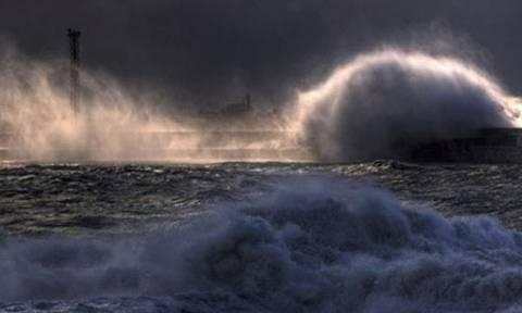 Δήμος Θερμαϊκού: Ενημέρωση για τις καιρικές συνθήκες
