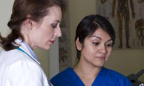 Θετικοί στη φυματίωση εργαζόμενοι σε νοσοκομείο - Καταγγελίες ΠΟΕΔΗΝ