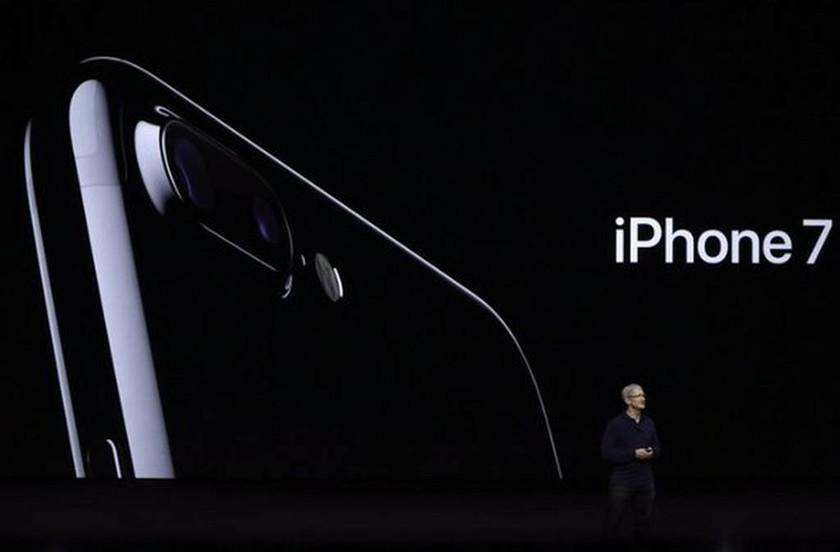 Αυτό είναι το iphone 7: Αδιάβροχο, με τέλεια κάμερα και με ασύρματα ακουστικά! (pics)