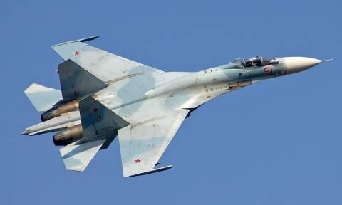 Ένταση στη Μαύρη Θάλασσα: Αναχαίτιση αμερικανικού κατασκοπευτικού από ρωσικό μαχητικό