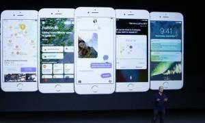 Πότε έρχονται και πόσο θα κοστίζουν τα νέα iPhone;