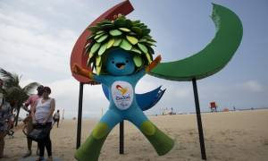 Παραολυμπιακοί Αγώνες Ρίο: Αυτή είναι η μασκότ – Τι συμβολίζει