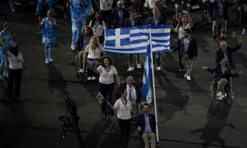 Παραολυμπιακοί Αγώνες 2016: Το πρόγραμμα των Ελλήνων της 1ης ημέρας (8/9)
