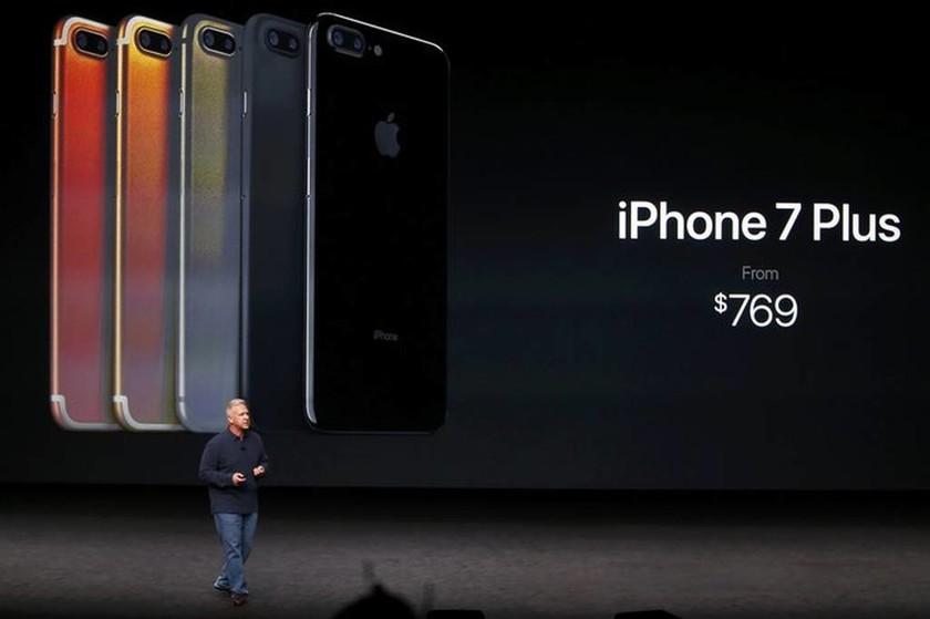 Δείτε το iPhone 7: Πότε έρχεται στην Ελλάδα (pics+vid)