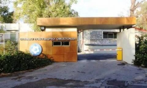 ΑΕ Σπάρτη: Συλλυπητήρια ανακοίνωση και συμπαράσταση στους πλημμυροπαθείς