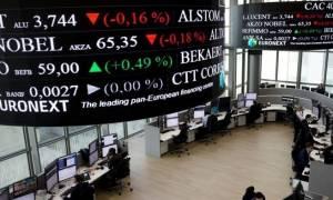 Ευρωπαϊκά χρηματιστήρια: Σταθεροποίηση εν αναμονή της ΕΚΤ