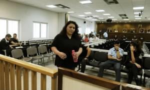 Δίκη Χ.Α. - Συντετριμμένη η αδερφή του Παύλου Φύσσα: «Τραγούδια έγραφε, δεν σκότωνε»