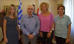 Συνεργασία ΣΦΕΕ – Ελληνικού Ερυθρού Σταυρού για τη στήριξη παιδιών σχολικής ηλικίας