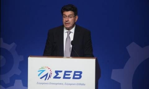 ΣΕΒ: Επείγει να προτάξουμε τις ιδιωτικοποιήσεις