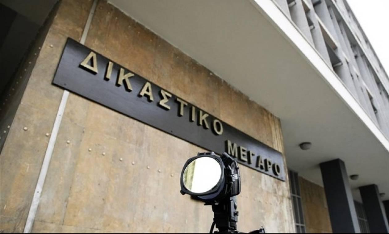 Θεσσαλονίκη: Ισόβια στον αστυνομικό που έπνιξε την 7χρονη κόρη του