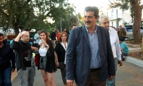 Πολάκης: Δεν θα υποβαθμιστεί το νοσοκομείο Πρέβεζας