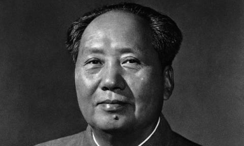 Σαν σήμερα το 1976 πέθανε ο Μάο Τσε Τουνγκ