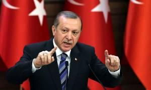 Ερντογάν: Οι μεγαλύτερες επιχειρήσεις στην ιστορία ενάντια στο PKK