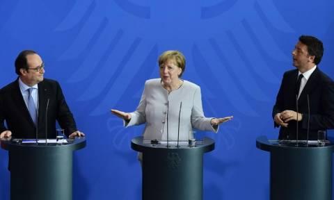 Die Welt: Ο Νότος κηρύσσει «πόλεμο» στον Βορά και την πολιτική λιτότητας