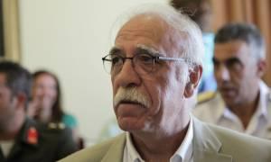 Κόφτης: Δεν πρόκειται να ενεργοποιηθεί ο κόφτης δηλώνει ο Βίτσας