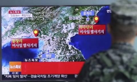 Ο Κιμ πάτησε το κουμπί: Ισχυρότατη πυρηνική δοκιμή στη Βόρεια Κορέα (Pics & Vid)