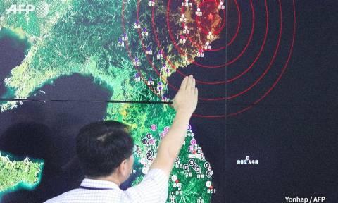 Η «σύμμαχος» Κίνα κατηγορηματικά αντίθετη στην πυρηνική δοκιμή της Βόρειας Κορέας