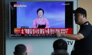 Γαλλία: Το Παρίσι καταδικάζει την πυρηνική δοκιμή της Βόρειας Κορέας