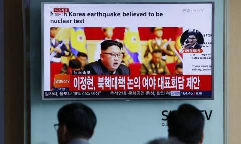 ΗΠΑ: Με «σοβαρές συνέπειες» απειλεί την Βόρεια Κορέα ο Ομπάμα
