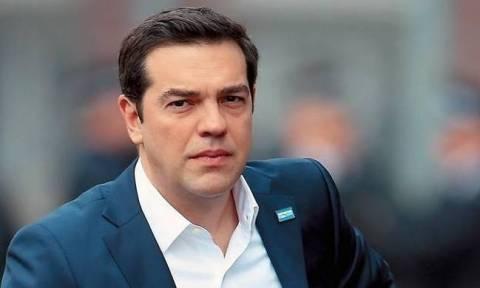 Και ο Τσίπρας τον χαβά του: Nα δεσμευτεί και η ΕΕ για μια συμφωνία επί του ελληνικού χρέους