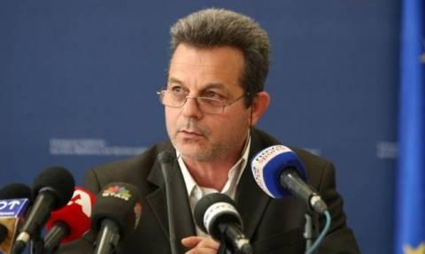 Συναδινός: «Θα γυρίσουμε στην Ελλάδα με πολλές επιτυχίες»