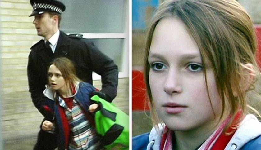 Keira Knightley, Midsomer Murders TV series (1995)