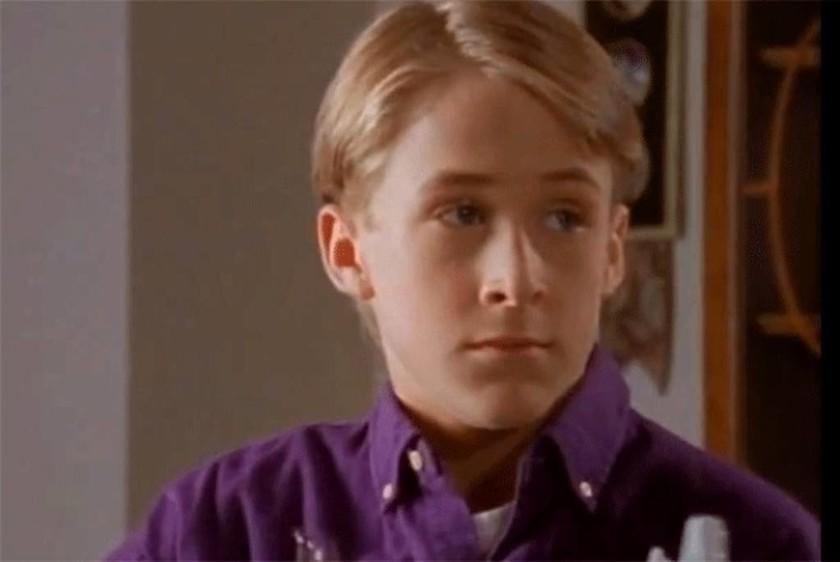 Ryan Gosling, Are You Afraid of the Dark? TV series (1993)