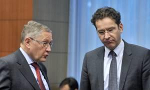 Eurogroup: Η Ευρώπη δείχνει τα... δόντια της και ο Τσίπρας «βλέπει» έξοδο από τα Μνημόνια