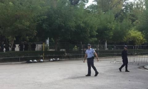 Φρούριο η Αθήνα: Ποιοι δρόμοι κλείνουν για τη σύνοδο των ηγετών του Νότου