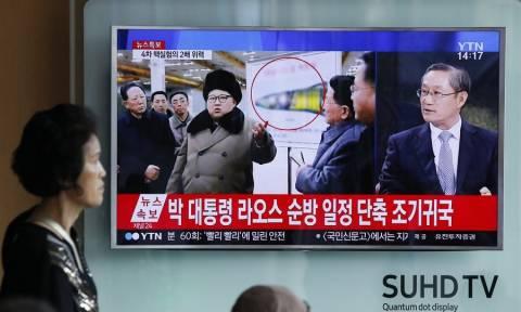 Ρωσία και ΗΠΑ προσφεύγουν στον ΟΗΕ κατά της Βόρειας Κορέας