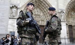 Γαλλία: Πολύνεκρη επίθεση σε σιδηροδρομικό σταθμό στο Παρίσι σχεδίαζαν οι συλληφθέντες τζιχαντιστές