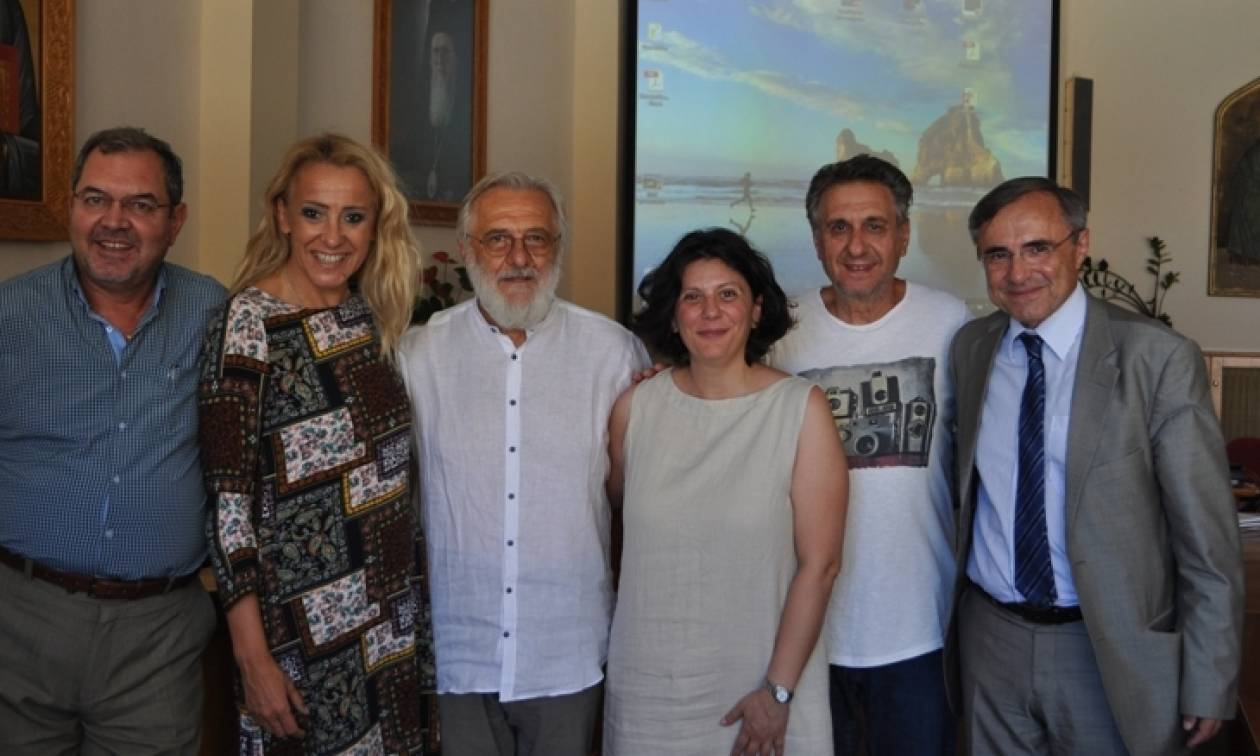 Ολοκληρώθηκε το Θερινό Πανεπιστήμιο «Ελληνική Γλώσσα, Πολιτισμός και ΜΜΕ»