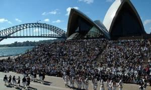 Αυστραλία: 45.000 Έλληνες μετανάστευσαν την τελευταία 5ετία