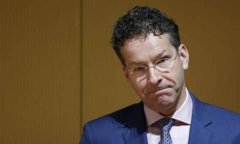 Σύνοδος Μεσογειακών Κρατών-Ντάισελμπλουμ: «Η χρήση της λέξης 'λιτότητα' έχει πολιτικοποιηθεί»