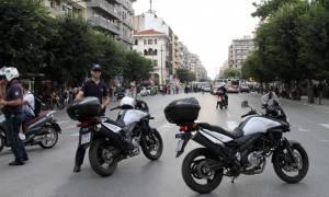ΔΕΘ 2016: «Φρούριο» η Θεσσαλονίκη με 5.000 αστυνομικούς στο πόδι - Έκτακτες κυκλοφοριακές ρυθίσεις