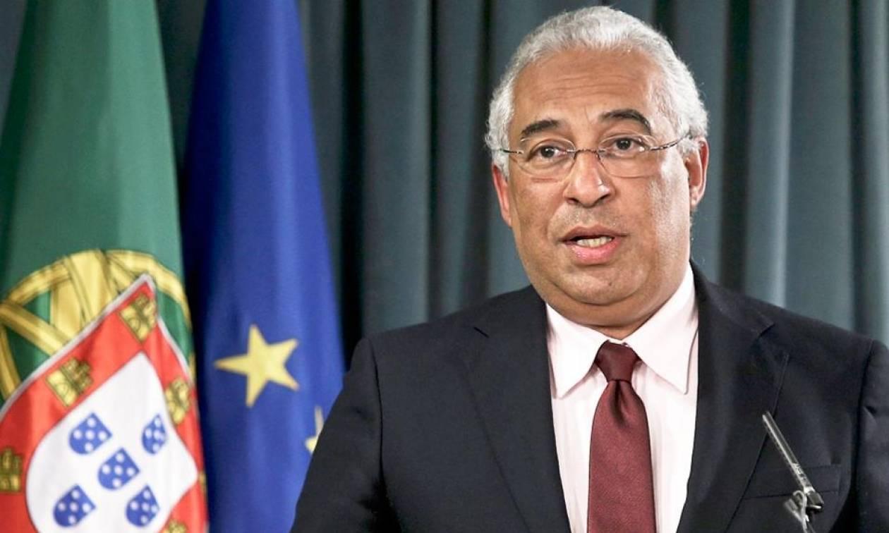 Αντόνιο Κόστα: Πρέπει να δώσουμε μια νέα ώθηση στην Ευρώπη