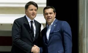 Ρέντσι: Η Ευρώπη δεν μπορεί να βασίζεται σε λιτότητα και τεχνοκράτες
