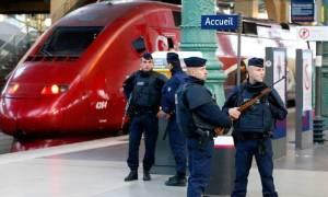 Γαλλία: Εκκενώθηκε σιδηροδρομικός σταθμός λόγω ύποπτου πακέτου