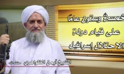 Η αλ Κάιντα απειλεί να επαναλάβει την 11η Σεπτεμβρίου χιλιάδες φορές (video)