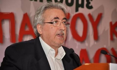 Παναγόπουλος: Οι δανειστές θα φτάσουν τη χώρα στα άκρα για τα εργασιακά