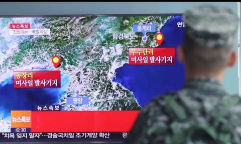 Βόρεια Κορέα: Δεν θα υποκύψουμε στον αμερικανικό «εκβιασμό»