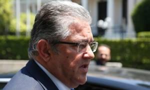 Κουτσούμπας: Ο ΣΥΡΙΖΑ είναι αστικό κόμμα με αριστερό μανδύα
