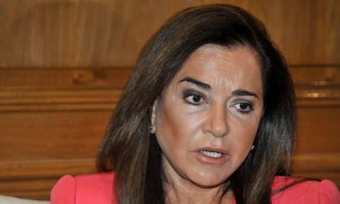 Μπακογιάννη: Η Ελλάδα θα ζήσει πολύ δυσκολότερες ώρες