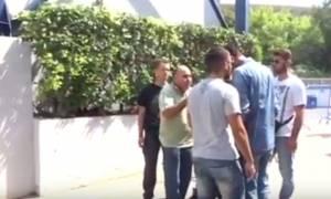 Επεισόδια στη ΔΕΘ 2016: Μικροομολογιούχος ξεσπά κατά Τσίπρα- «Με κατέστρεψαν» (vid)