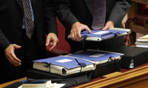 Κλείνει το νέο φορολογικό νομοσχέδιο